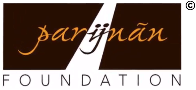 Parijnan Foundation logo